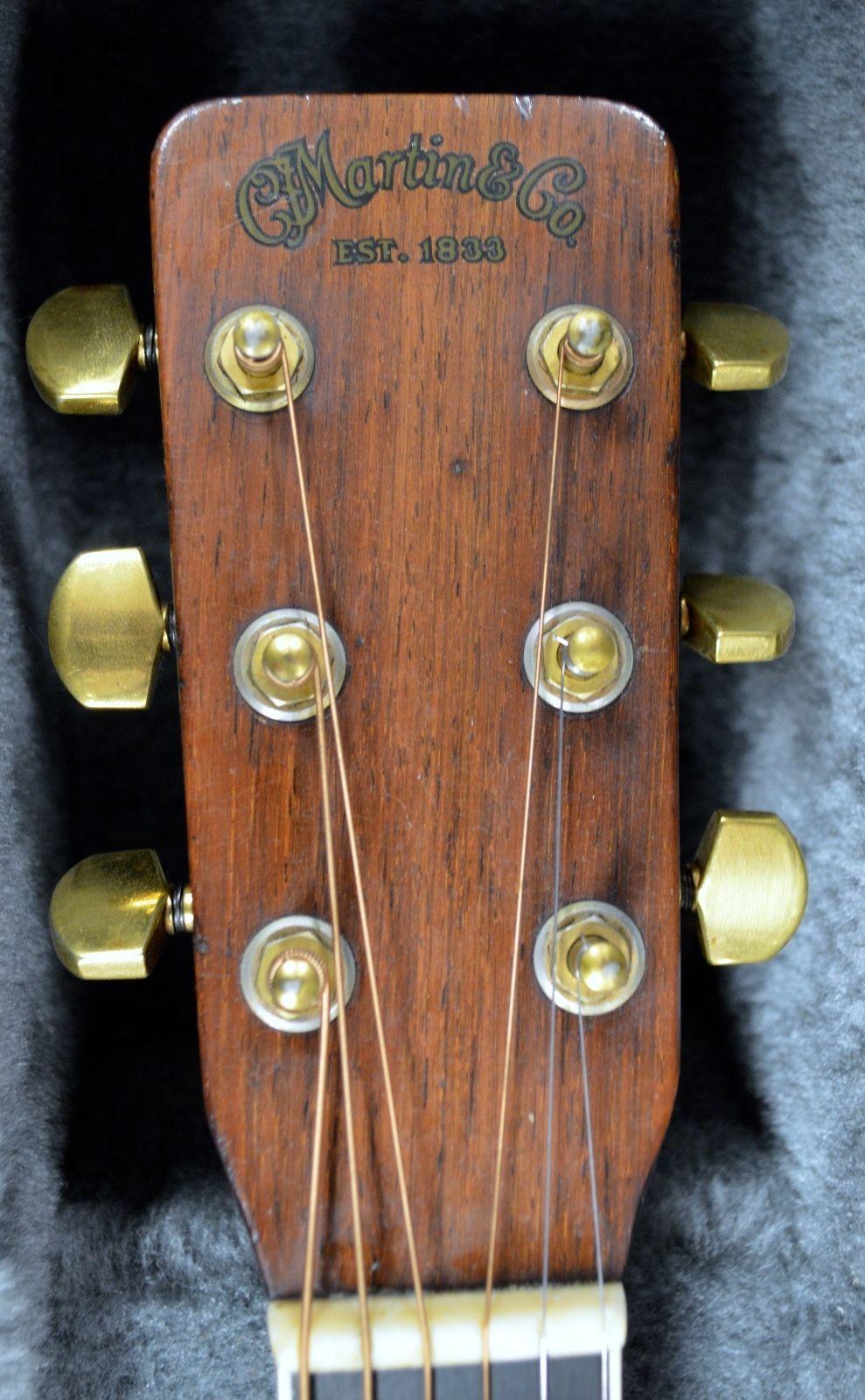 Vintage 1968 Martin D 35 Brazilian Rosewood Acoustic Guitar With Case Acoustic Guitar Martin Guitar Acoustic Guitar Art