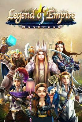 Legend Of Empire: Daybreak Mod Apk Download – Mod Apk Free Download