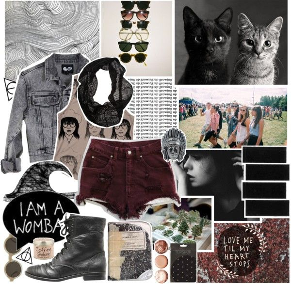 """""""It's always darkest before the dawn"""" by lexuslou on Polyvore"""