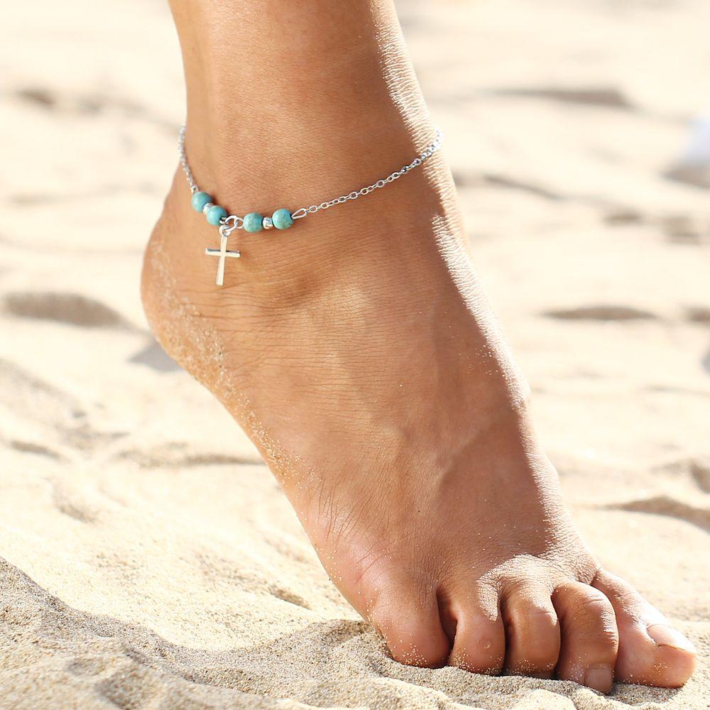 Valentina Anklet