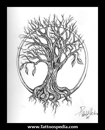 Tree Of Life Tattoo Pics | tats | Pinterest | Life tattoos ...