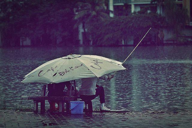 #vietnam #rain