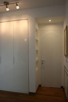 Portfolio lavori in cartongesso mobili in cartongesso entryway hallway pinterest - Cartongesso mobili ...