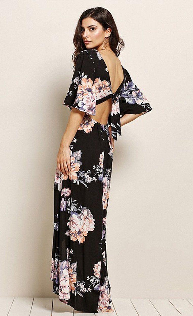 12b978d8be5 Boho dresses
