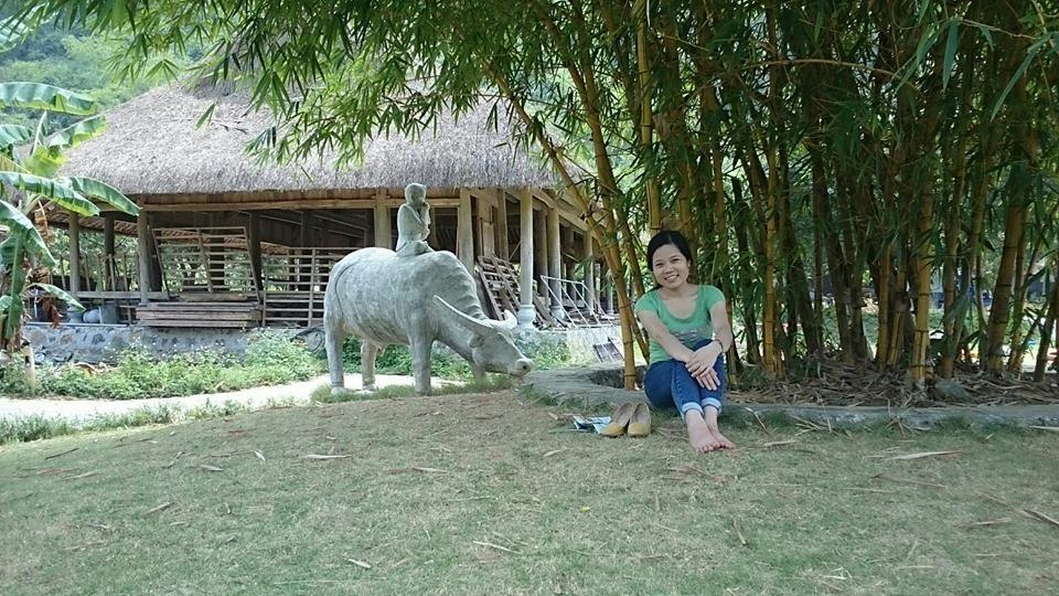 Thung Nham - Ninh Bình