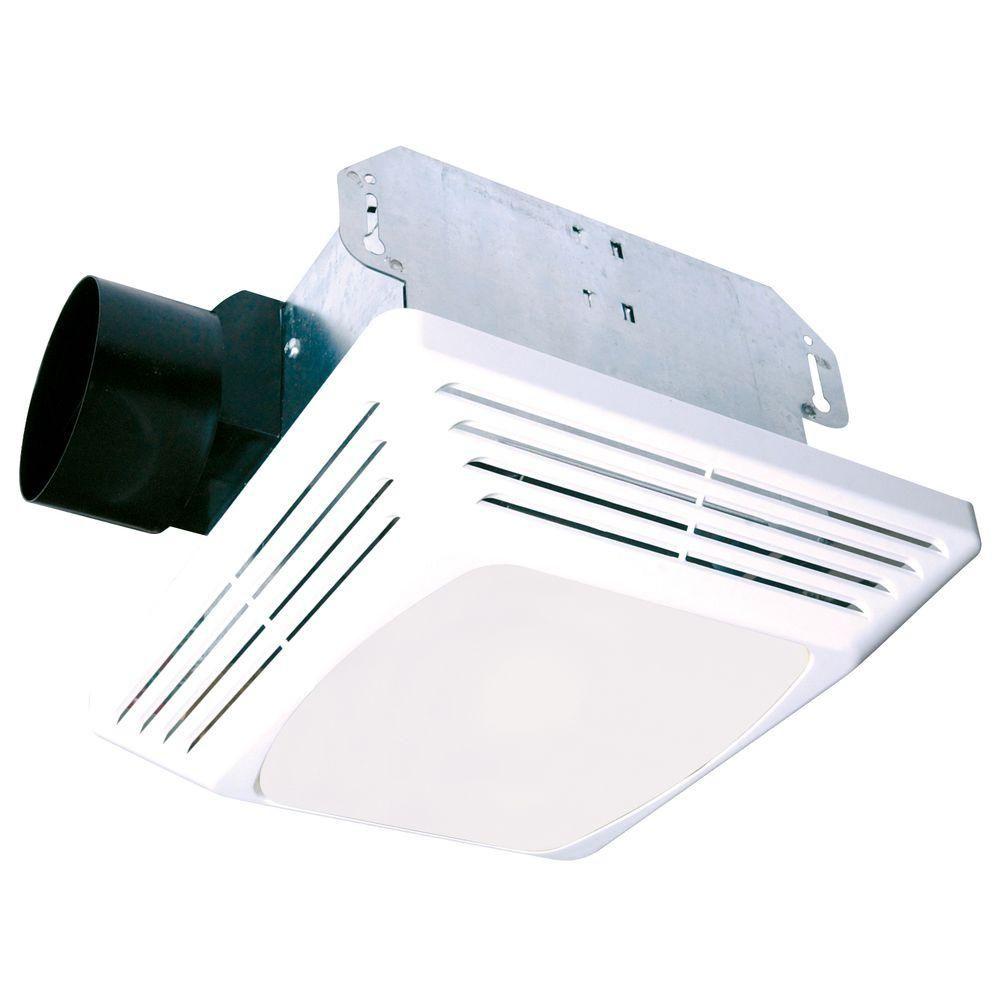 Air King Bathroom Fan With Light  Httponlinecompliance Unique Bathroom Fan With Light Design Inspiration