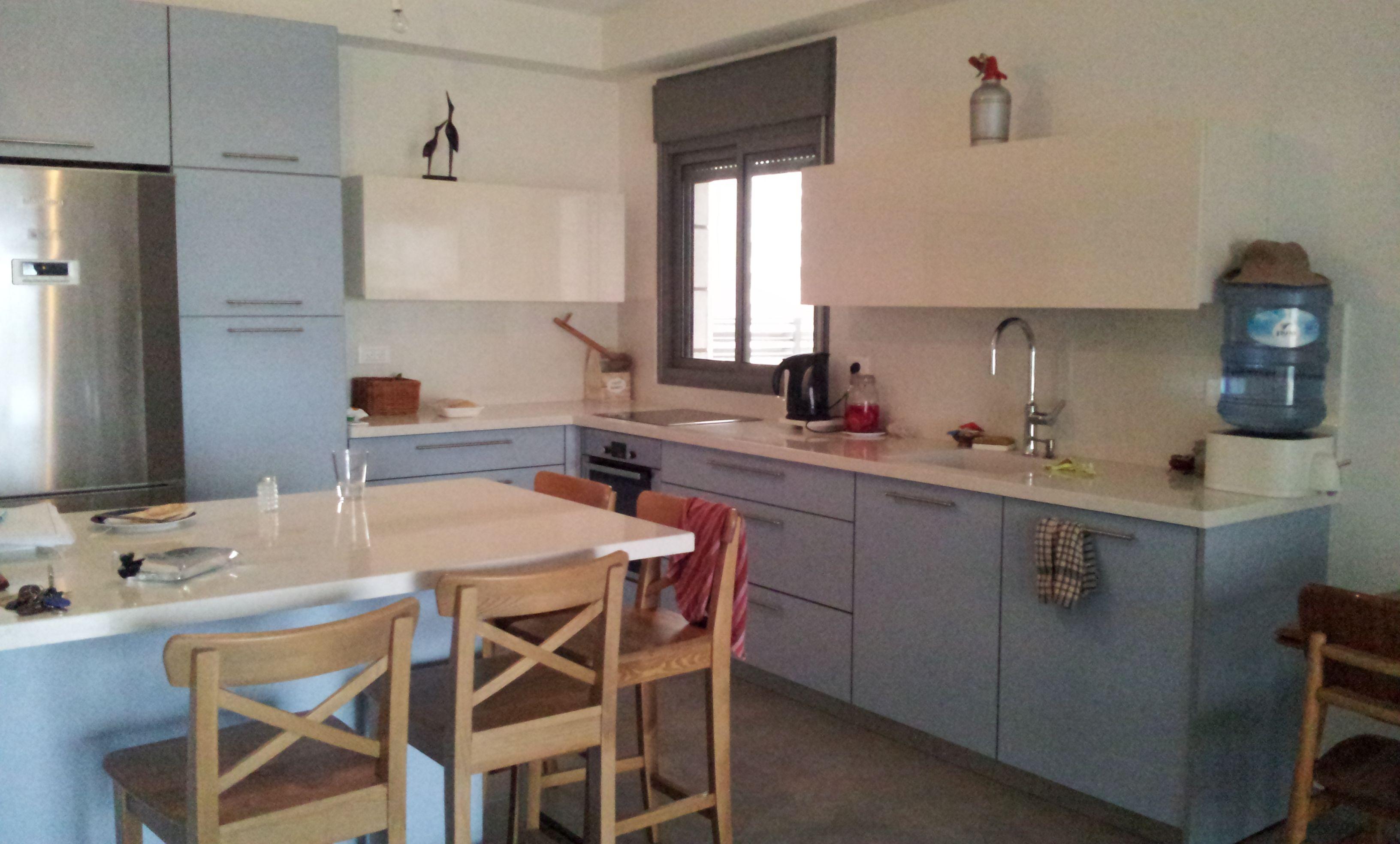 מטבח פורמייקה תכלת Google Search Kitchen Design Kitchen