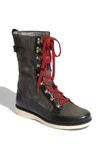 Timberland 'Brattle' Boot   Boots, Cute boots, Cool boots