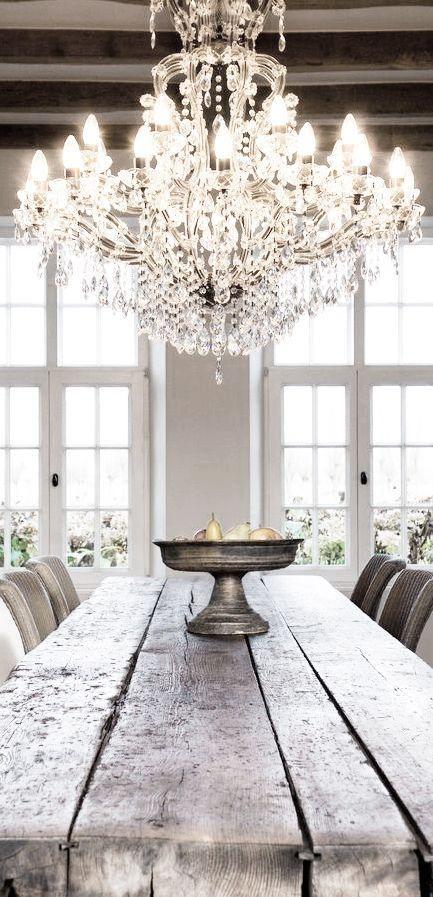 Rustic Elegance Home Decor Home Decor