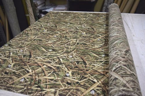 2nds Fabric Mossy Oak Shadow Grass Blades 500d Cordura Coated