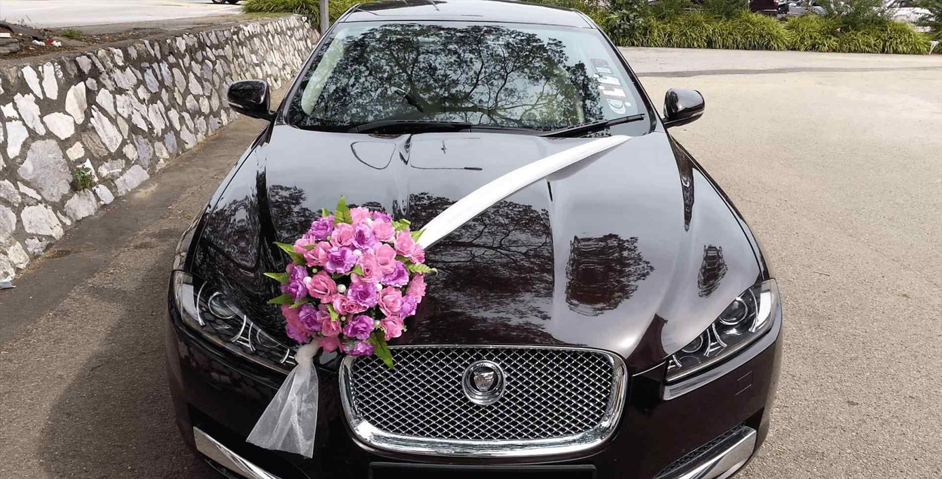 Car Decoration For Wedding In Kerala Wedding Car Pinterest