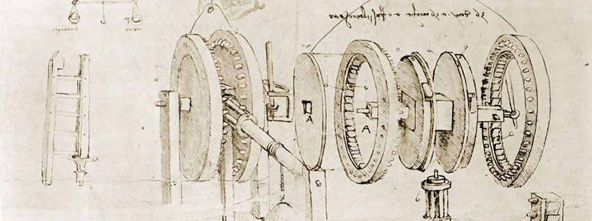 Modern-Day Da Vinci: How Great Content Merges Science and Creativity