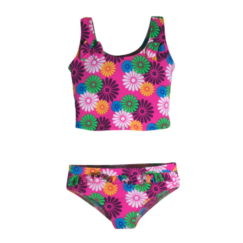 7692464cacc9e So cute and pretty this Starfish Swim bathing suit will make a splash this  summer at