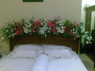 Dekorasi Kamar Pengantin Cibubur Toko Bunga Bekasi Toko Bunga Di