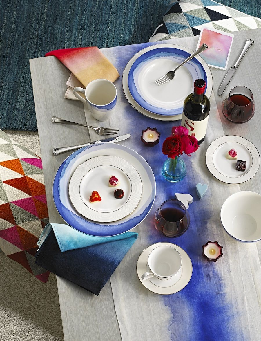 Check out the Macy's Wedding Registry for lots of ideas on
