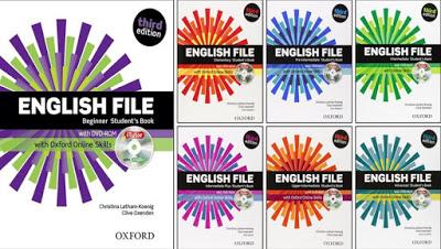 Learn English Free Learn English For Free English Course English File