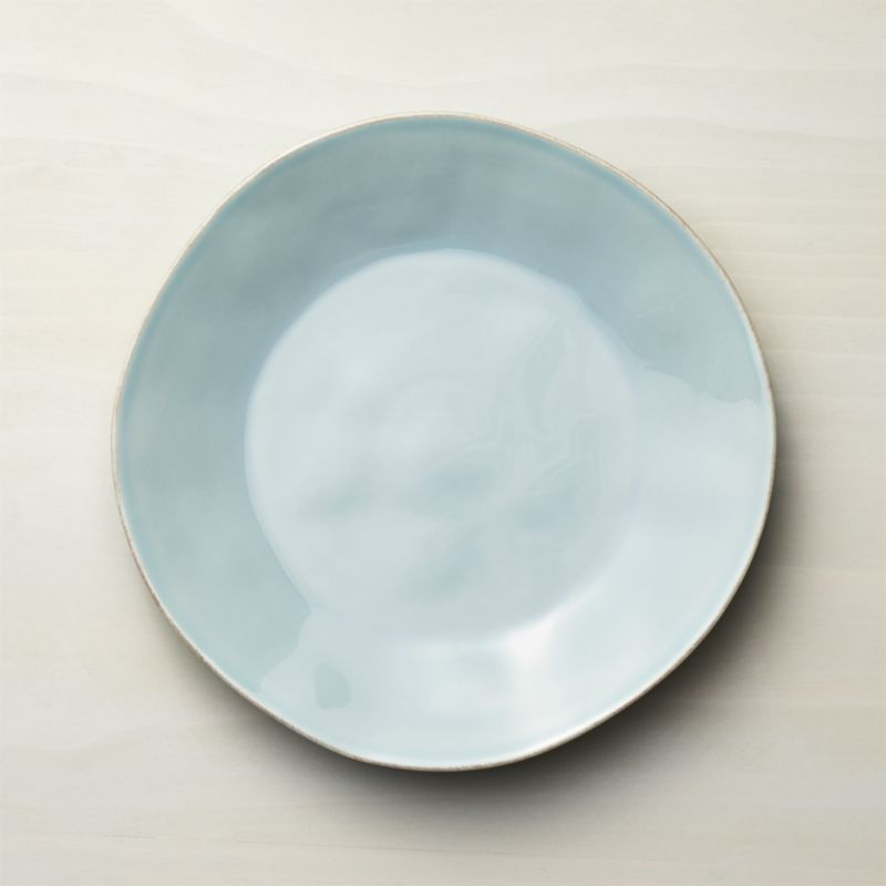 Marin Blue Dinner Plate Reviews Crate And Barrel Blue Dinner Plates Blue Dinnerware Red Dinner Plates