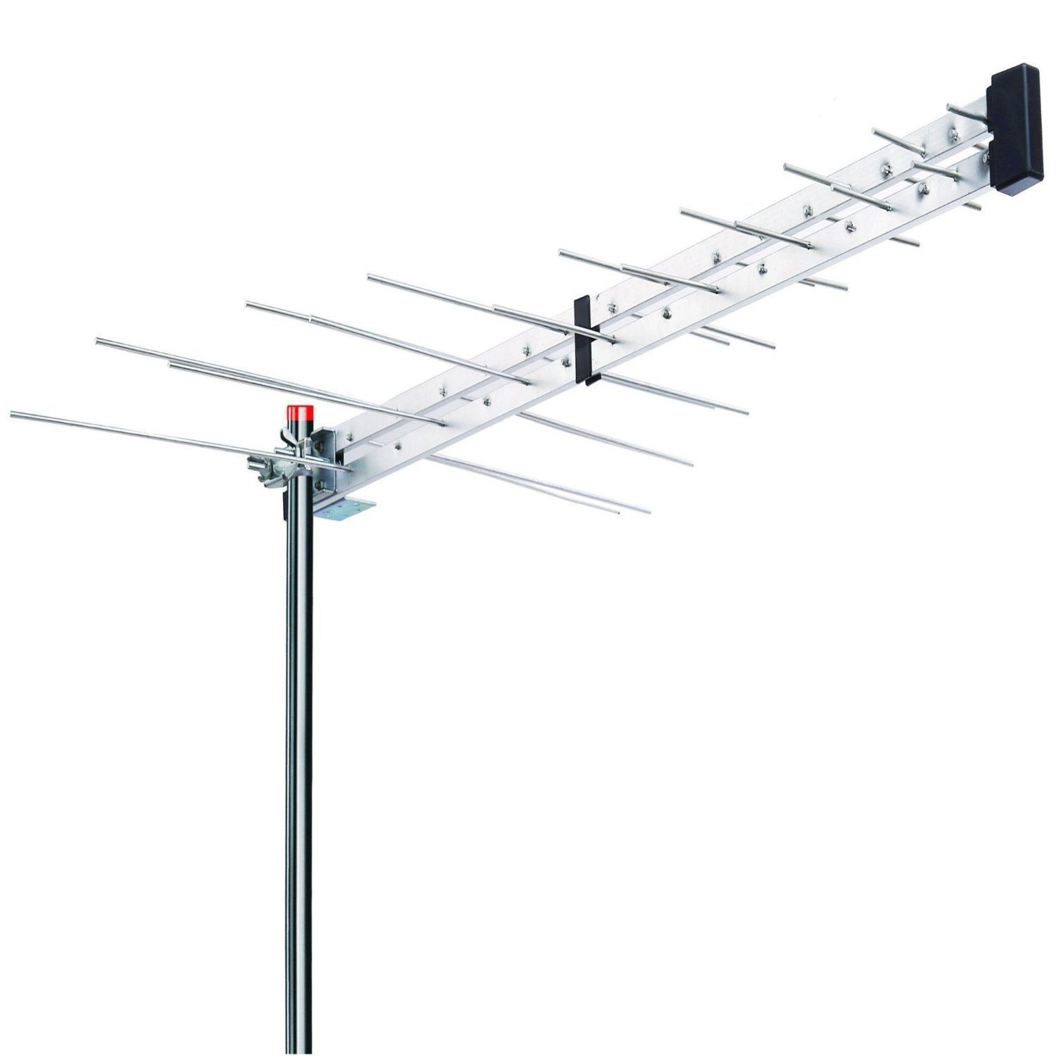 Boostwaves Yagi Optimized Hdtv Digital Outdoor Directional
