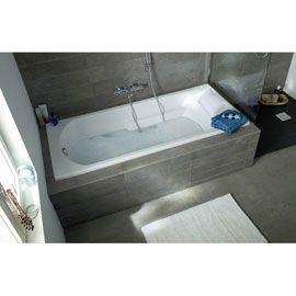 baignoire 180 x 80 cm form oxygen sdb salle de bains et salle. Black Bedroom Furniture Sets. Home Design Ideas