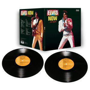 Elvis Now And Again Ftd Lp Elvis Elvis Presley Lp Vinyl