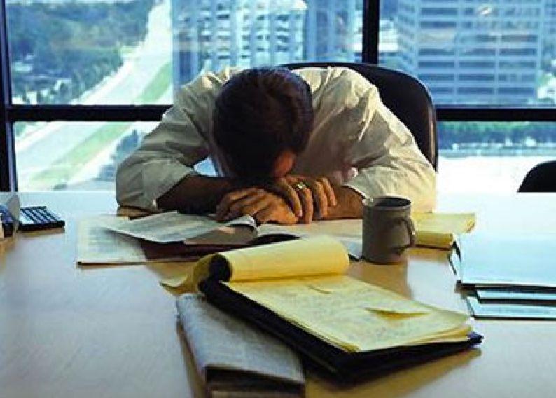 5 tips para balancear vida laboral y personal