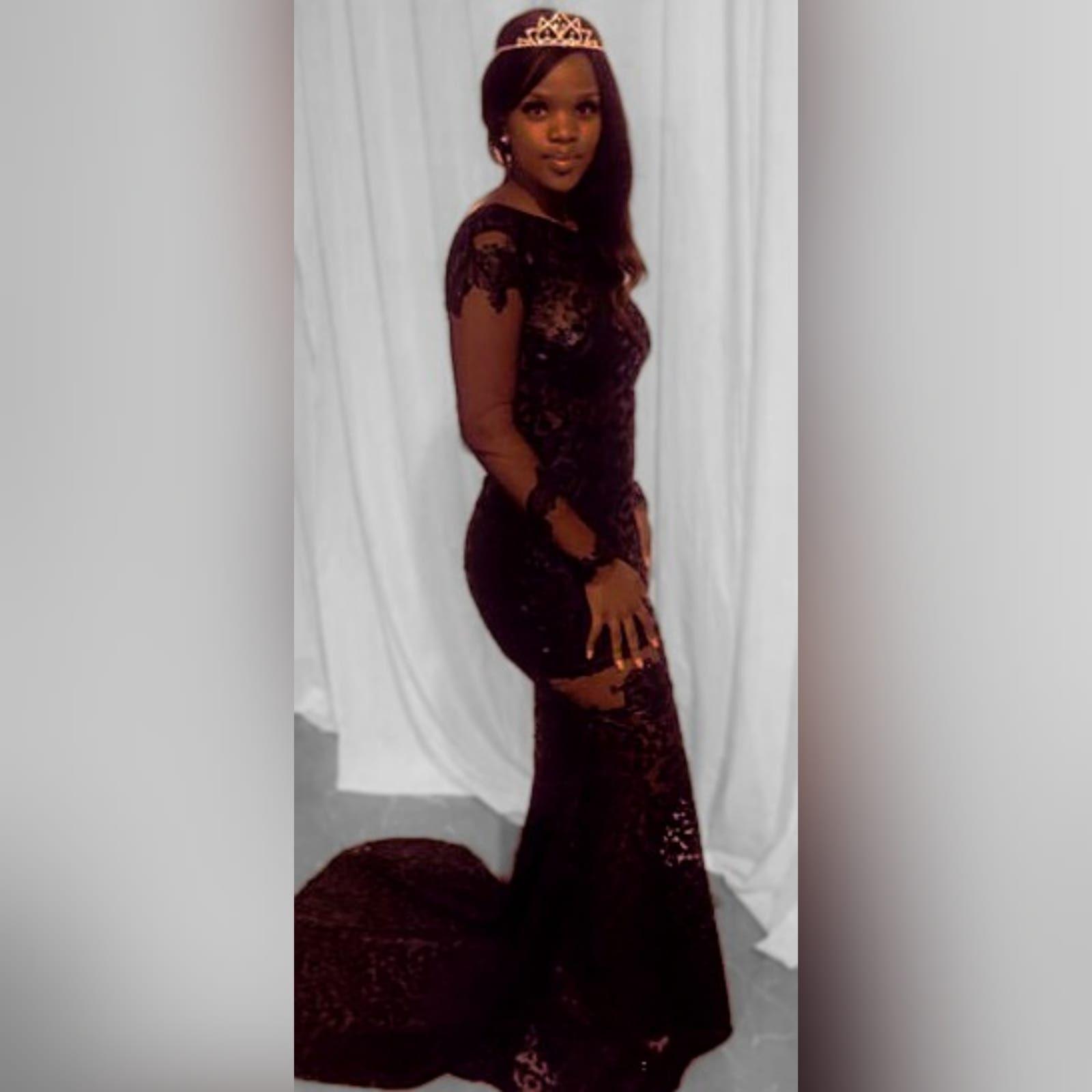 21st Birthday Party Black Dress Dresses Black Party Dresses Formal Wear Dresses [ 1600 x 1600 Pixel ]