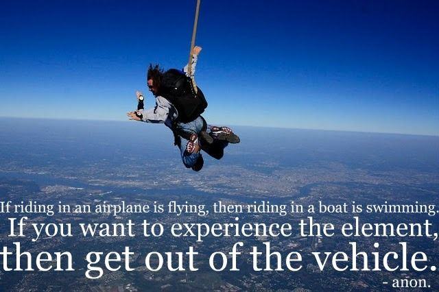 Skydiving Picture Quotes Google Images New Adventure Quotes