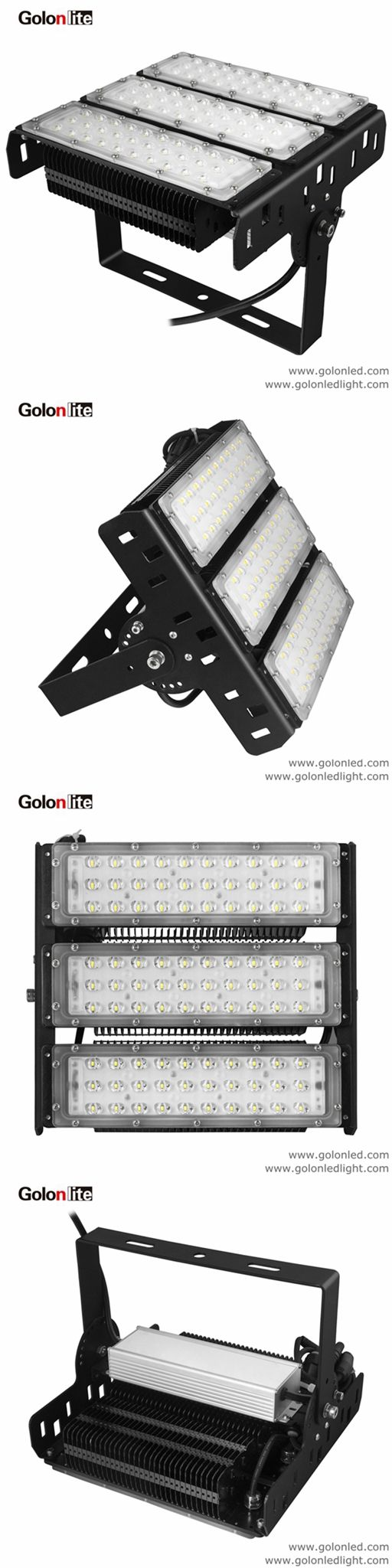 Top Grade 50w 100w 150w 200w 300w 400w Led Tunnel Light With Meanwell Driver Email Sales01 Golonledlight Com Whatsapp 86 Flood Lights Led Flood Canopy Lights