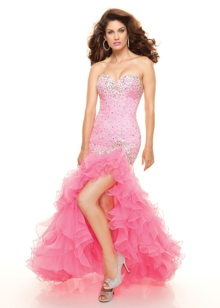 whatgoesgoodwith.com candy pink dress (02) #cuteoutfits | All Things ...