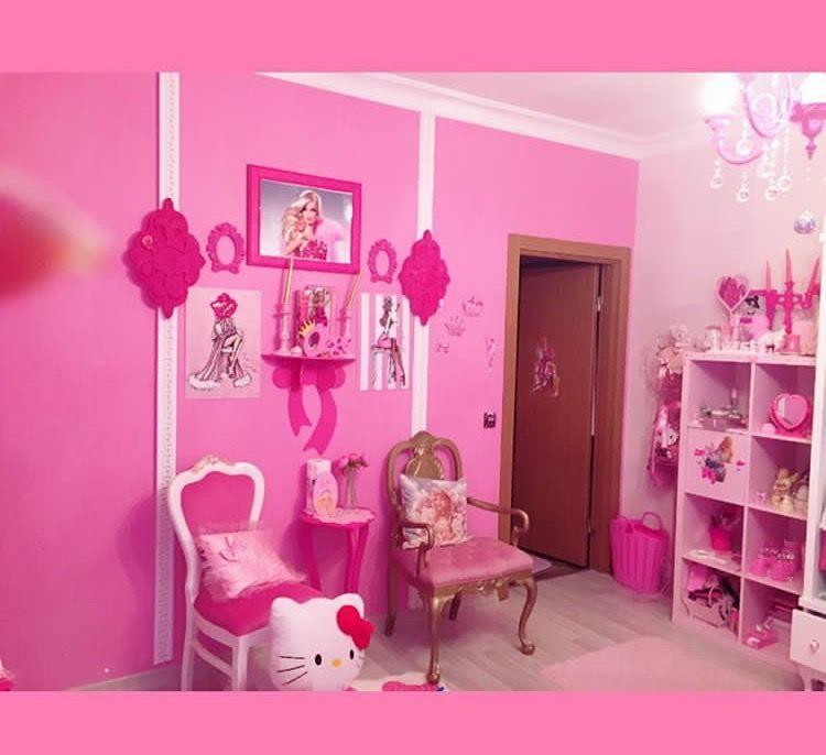 Best Barbielovestina Room Decor Barbie Room Decor 400 x 300