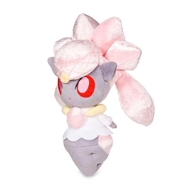 "Original Pokemon Diancie Plush Doll Soft Stuffed Toy TAKARA TOMY Kids Gift 11/"""