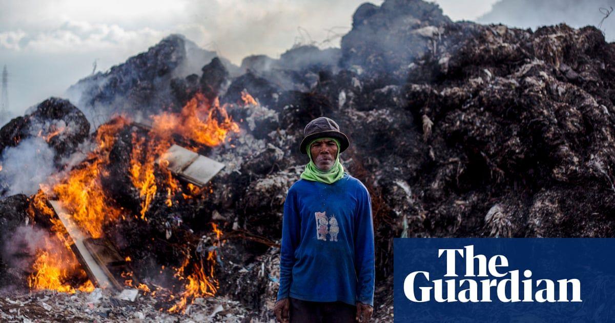 Treated like trash southeast Asia vows to return