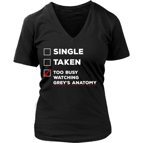 Love Grey\'s Anatomy? This Grey\'s Anatomy shirt is for you ...