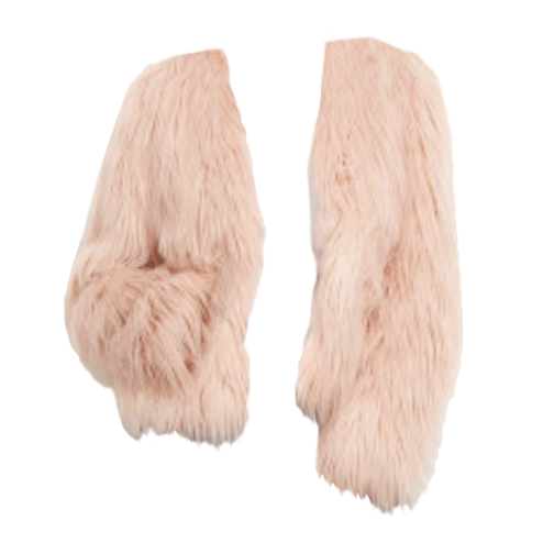 Thecodexclub Luxurious Pink Fluffy Faux Fur Jacket 55 Pink Fluffy Jacket Pink Fur Jacket Sparkly Outfits