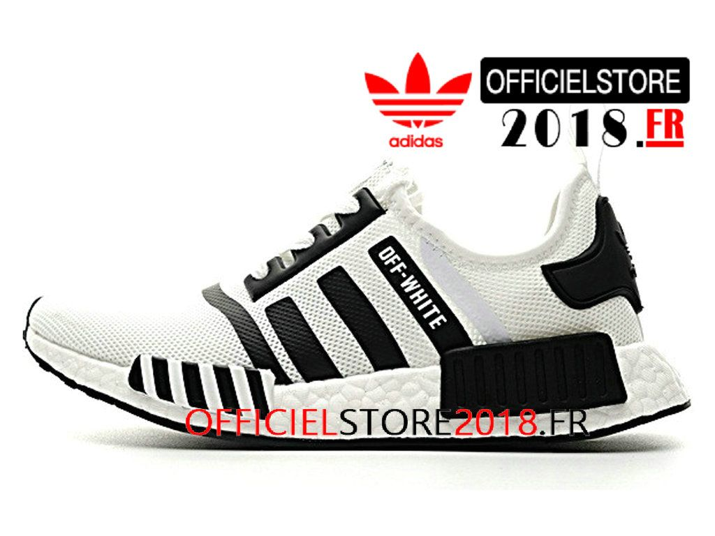 adidas nmd r1 noir pas cher