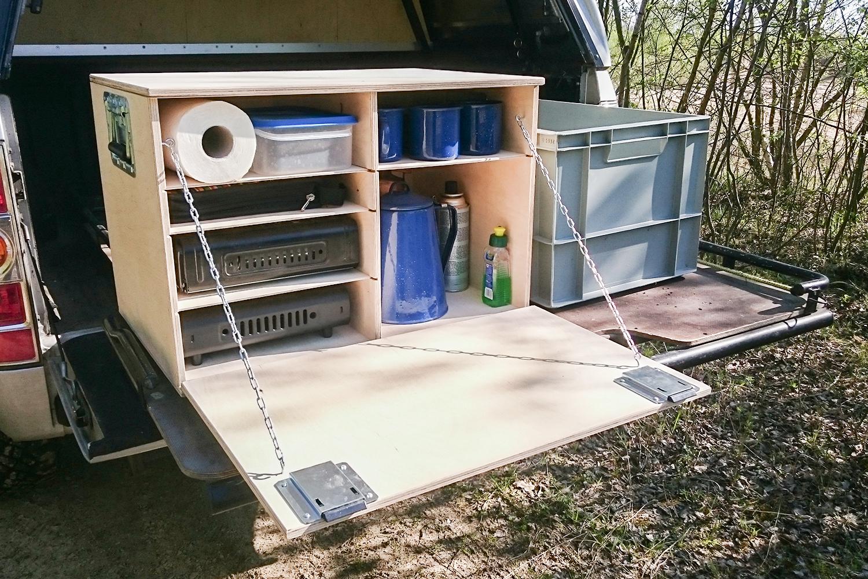 Obi küchenplatte ~ Küchenkisten bausätze willi wood chuck box pinterest woods