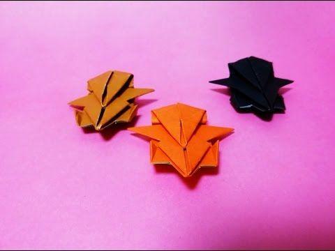 스타워즈 엑스윙 종이접기 Origami Como hacer una Nave X-Wing - STAR WARS - YouTube