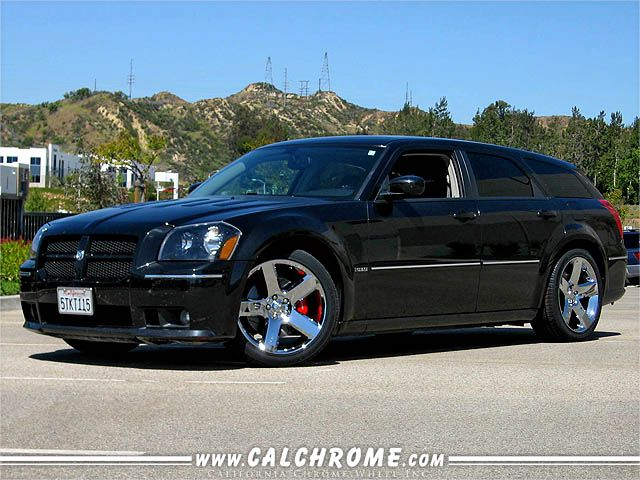 Contact Us Calchrome Wheel And Tire Dodge Magnum Wheels