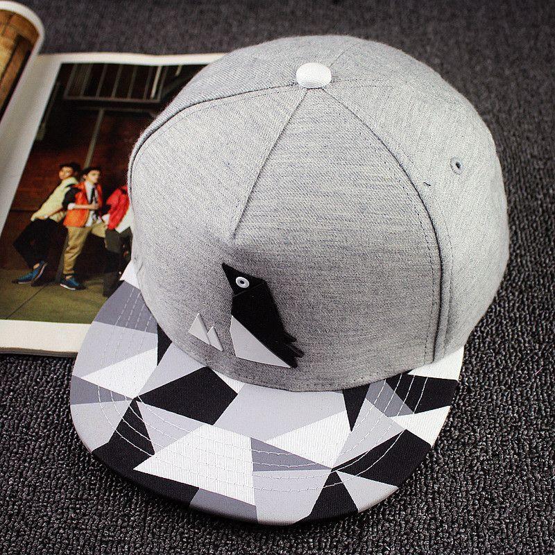 076c7cee49e New men s summer fashion paper fold plastic logo bone baseball cap men 2016  cotton cartoon sports snapback black caps for men
