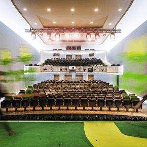 Die besten 25 landestheater ideen auf pinterest for Schattentheater selber machen