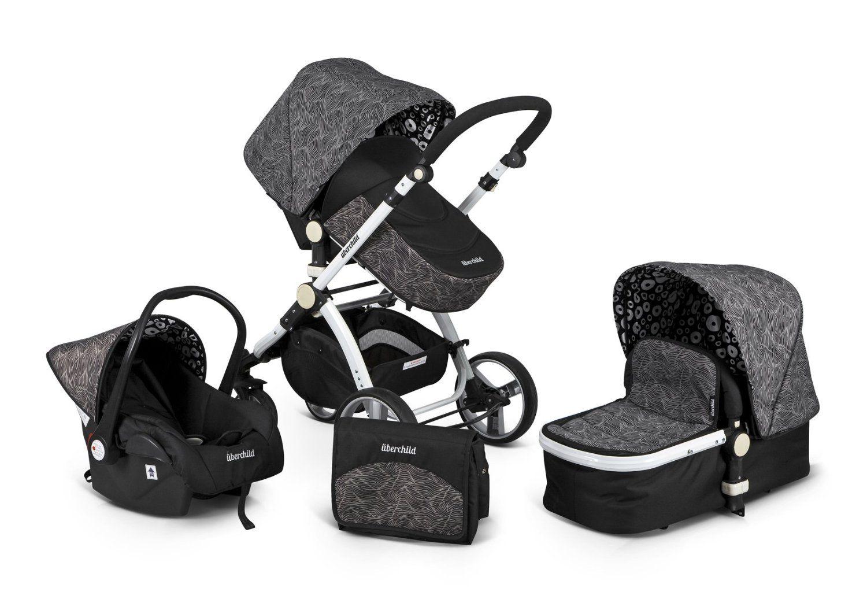 best travel system strollers uberchild best travel system strollers includes stroller carrycot. Black Bedroom Furniture Sets. Home Design Ideas