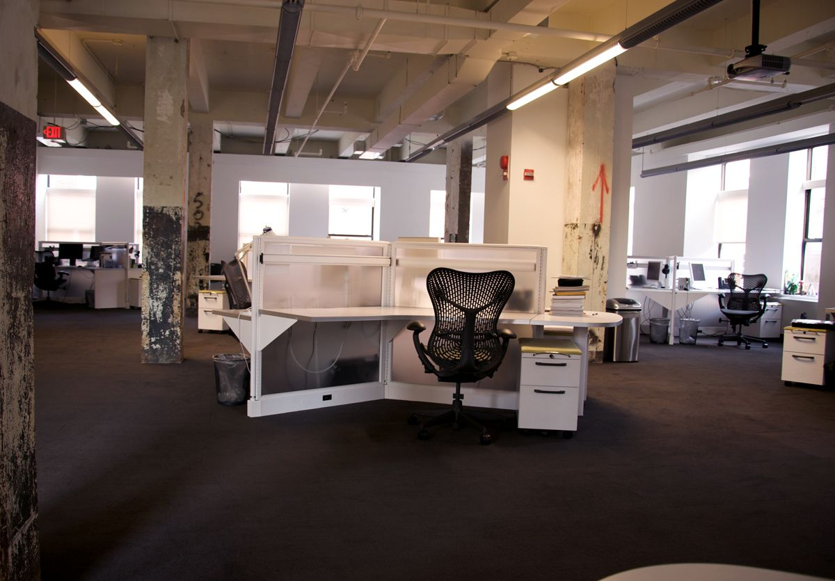 Office Tour: AKQA Office | Ind...