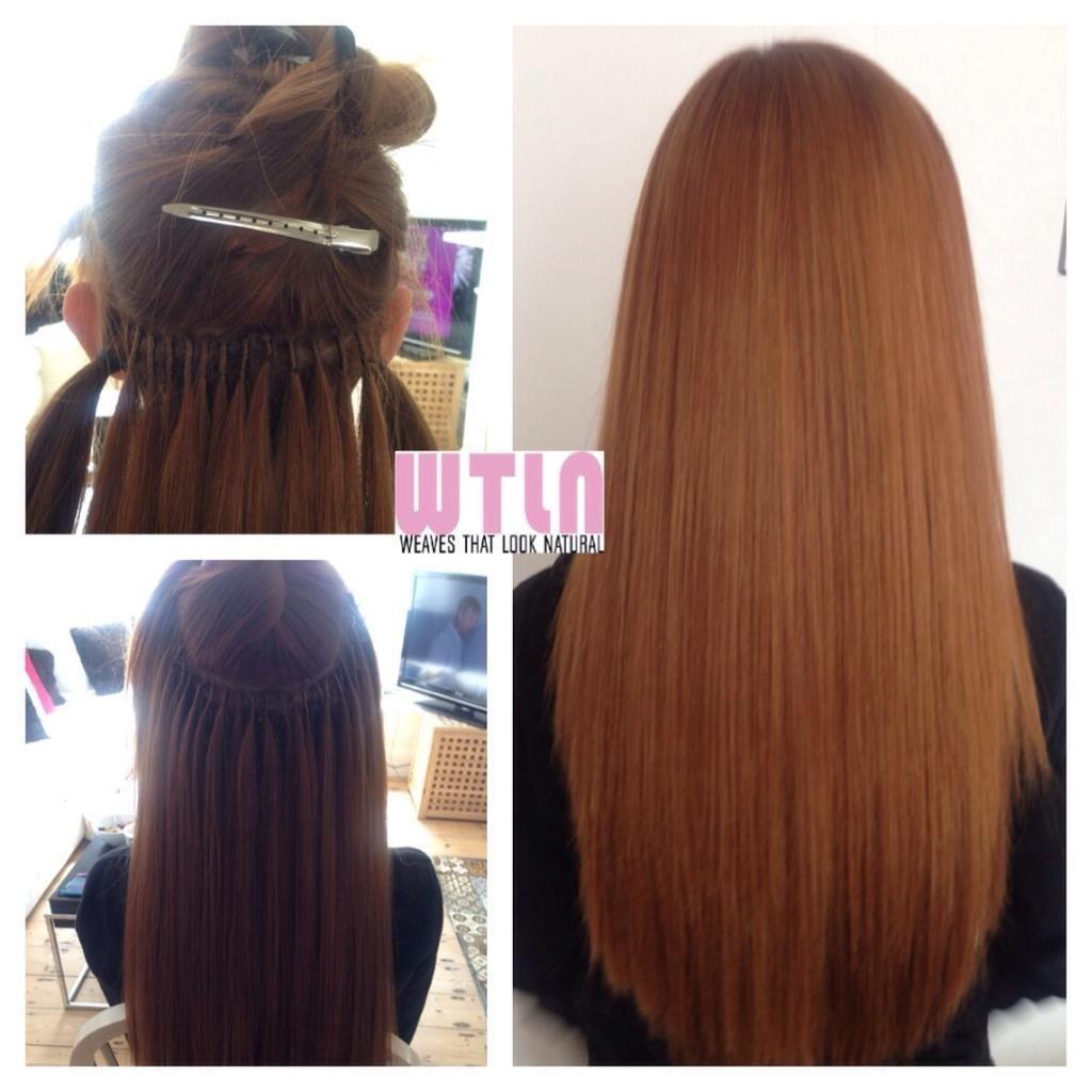 Mobile Hairdresser Weave Stylist, Sew-in Weave, Brazilian ...