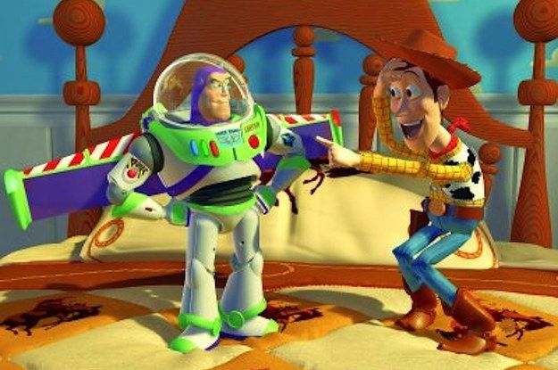 "Eric Cantor's Election Loss As Explained By ""Toy Story"""
