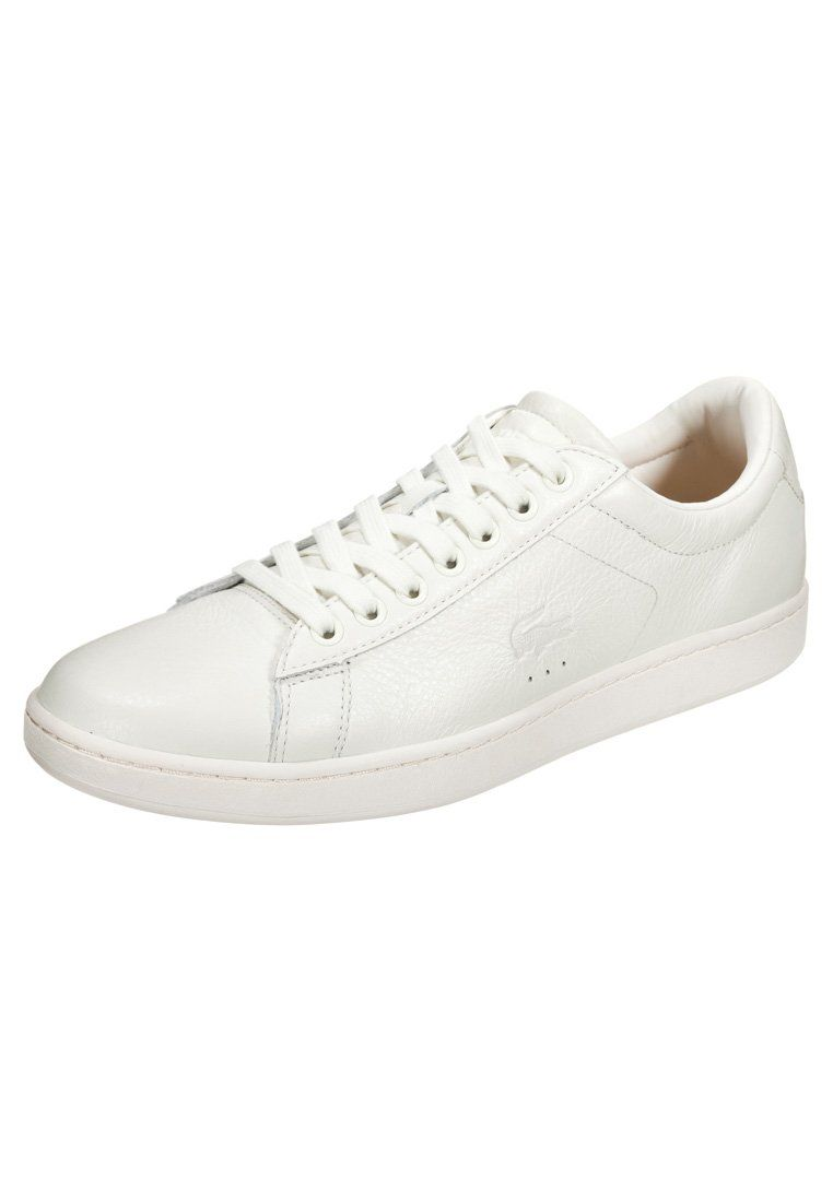 Sneakers laag Lacoste CARNABY EVO 2 - Sneakers laag - offwhite wit  € 91 6558a971faf95