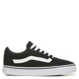 Step into a signature side stripe look with the Ward Low Top