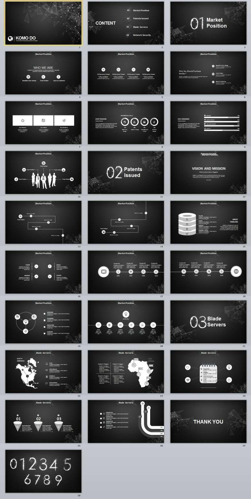 Ppt 27 black business report powerpoint templates ppt ppt 27 black business report powerpoint templates toneelgroepblik Choice Image