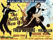 Watch The Belle of New York Full-Movie Streaming