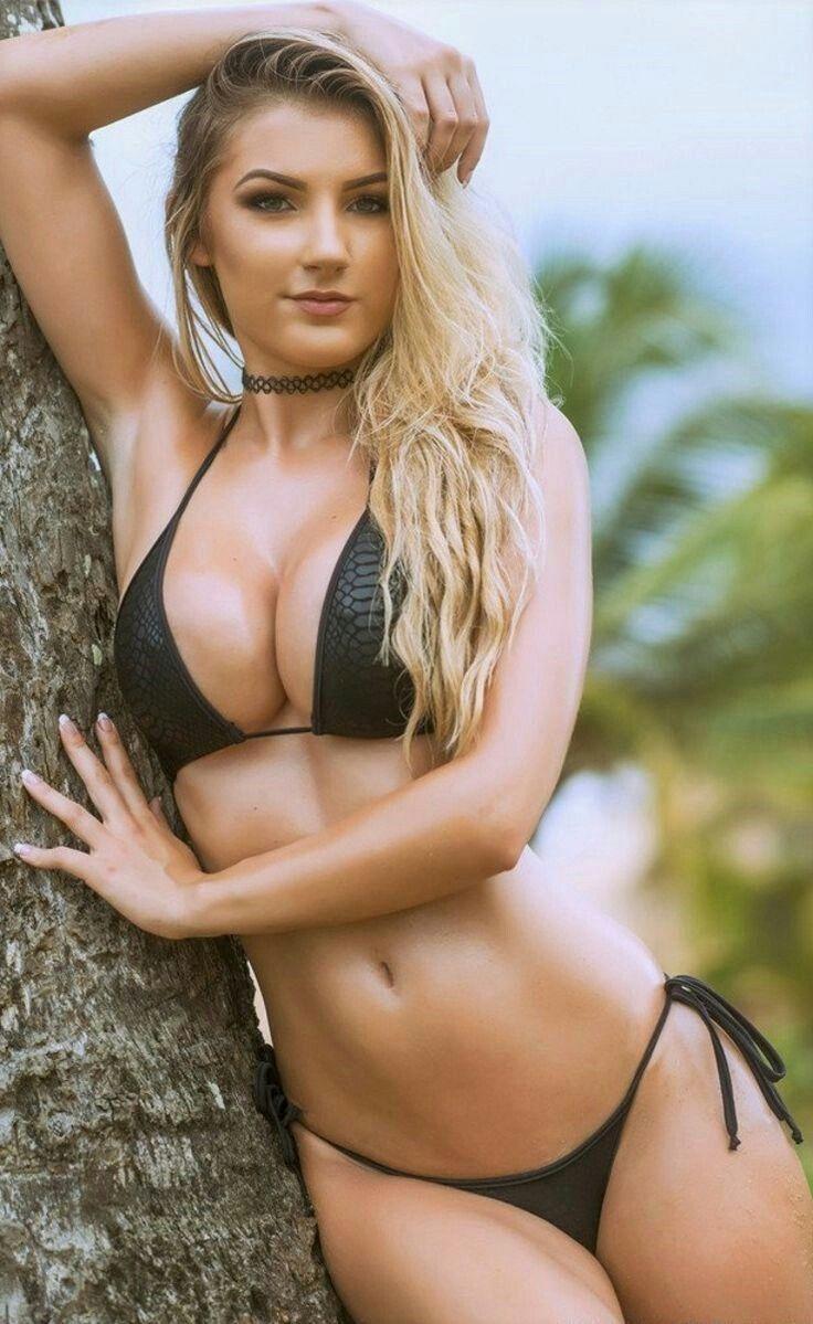 Bikini Polina Sitnova nudes (22 images), Sexy
