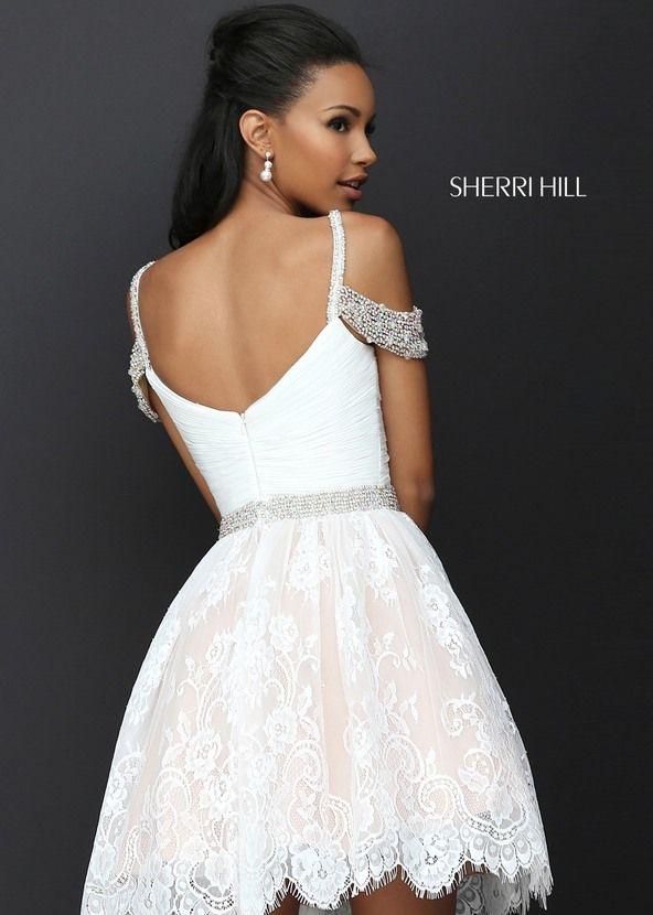 50503. Event DressesHoco DressesSherri Hill Prom ...